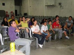 Reunião de 2011